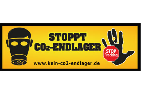 DIE LINKE. Schleswig-Holstein tritt der Bürgerinitiative gegen das CO2-Endlager e.V. bei