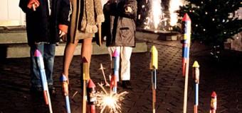 Silvester ohne Krankenhausaufenthalt – Tipps für den Umgang mit Feuerwerkskörpern