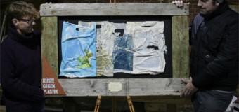 """""""Schluss mit Plastiktüten"""": Verein Küste gegen Plastik übergibt Petition an  Umweltminister Robert Habeck"""
