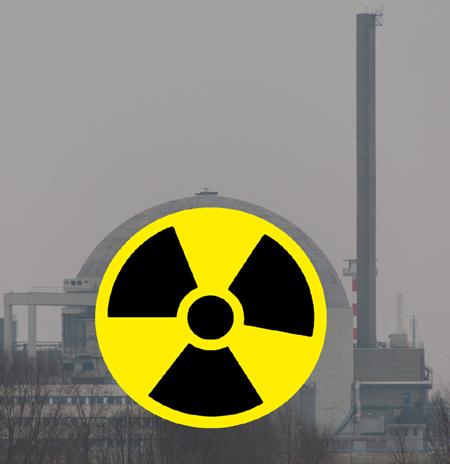 Kritisch beäugt! Grenzüberschreitende Umweltverträglichkeitsprüfung zu dänischem Endlager für radioaktive Stoffe