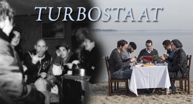 Turbostaat Zusatzkonzerte im Husumer Speicher