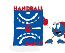 Handballspaß von der Ostsee bis zur Nordsee