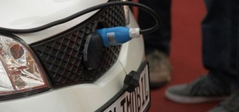 New Energy Husum 2015 – im Fokus der Messe: Elektromobilität