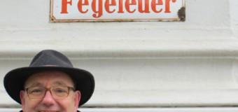 Internationaler Museumstag im Haus Peters – Hans-Ruprecht Leiß führt grafische Techniken vor