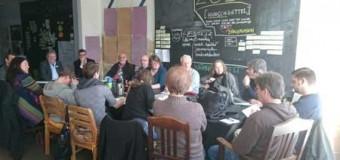 Friedrichstädter Bürger können an einer Zukunftsvision ihrer Stadt mitwirken