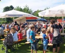Sommerfest Langenhorn mit Riesen-Flohmarkt