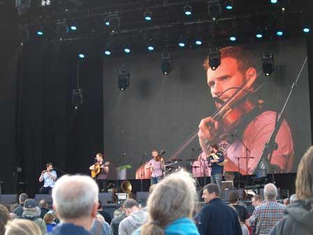Foto-Impressionen vom Tønder Festival 2015