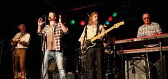 Guitar Heroes Festival Joldelund im September