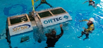 Enge-Sande: On- Offshore: Sicherheitsinitiative weltweit richtungsweisend