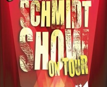 Die Schmidt Show on Tour im NordseeCongressCenter Husum