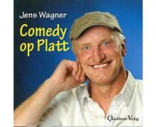 "Jens Wagner ""Comedy op Platt"" im NCC Husum"