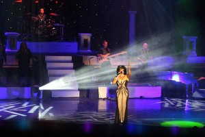 Foto: Presse NCC /  The Whitney Houston Show