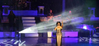 NCC Husum: The Whitney Houston Show – Starring Belinda Davids