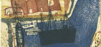 Die Sommerausstellung im Haus Peters, Tetenbüll: Otto Beckmanns Sehzeichen
