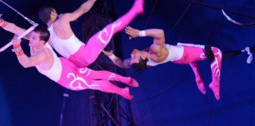 Fotos: Zirkus Charles Knie