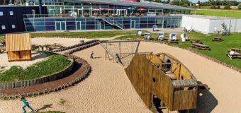 Motto: Wale – Sommerfest im Multimar Wattforum Tönning
