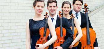 NDR Kultur holt das  Aris Quartett nach Föhr