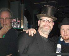 Das letzte Mal eine Dornbusch Revival Party in Husum? Im November geht´s nochmal los!