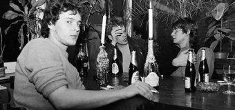 Wie eine Kult-Disco zur Kult-Party wurde: Die Dornbusch Revival Party