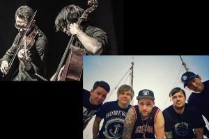 Foto: links: Leo Fellingen / rechts: Sebastian Rauba