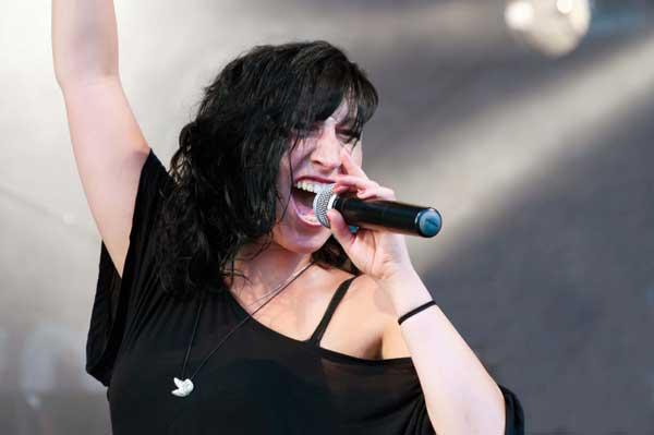 Musikalisches Wochenende im Husumer Speicher: TSS Bandfestival und Jessy Martens