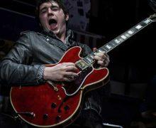 Guitar Heroes Festival in Joldelund –  Das Bluesrock-Festival des Nordens!