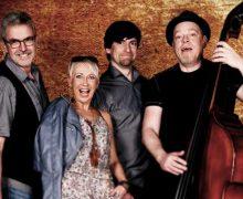 Club-Konzert mit Godewind in Risum-Lindholm