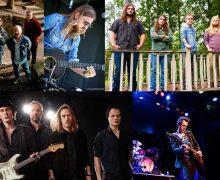 Gerd's Juke Joint feiert sein Jubiläum – Guitar Heroes