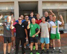 Das war der MoRathon 2017 auf Eiderstedt – Rückwärtslaufen-Wette eingelöst