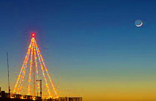 Weihnachten & Silvester 2018 auf der Insel Föhr