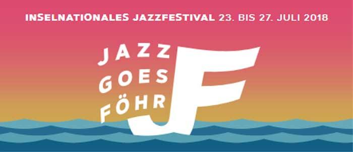 Inselnationales Jazzfestival »Jazz goes Föhr« steht in den Startlöchern