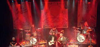 Guitar Heroes Festival mit Top-Stars