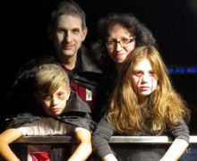 Schauriges Halloween-Familienfest im Multimar Wattforum