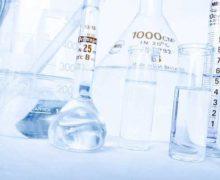 Weltweit tätige Chemiefabrikanten