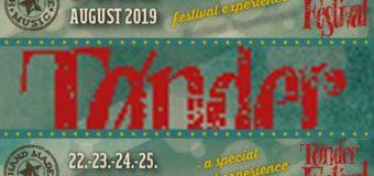 Acht weitere Namen bereit für das Tønder Festival 2019