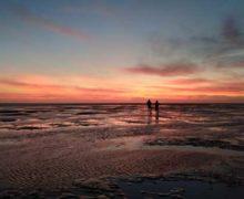 Insel Föhr: Auffrischen & Abschalten: Winterurlaub in der Friesischen Karibik