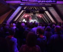 Guitar Heroes Festival im Mai 2019 in Joldelund