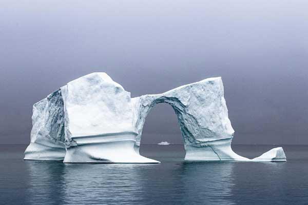 """Doppelausstellung """"Am Meer!"""" im Haus Peters"""