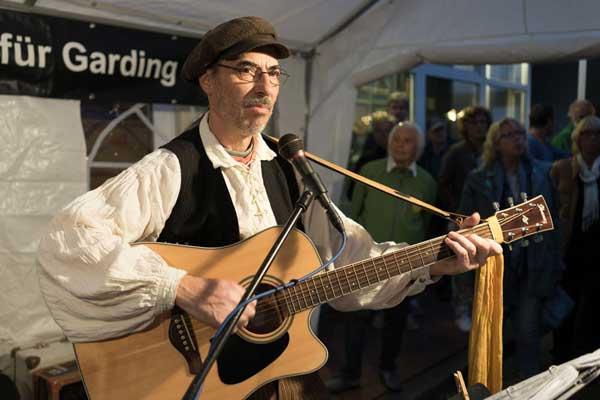 Gardinger Musikantenbörse 2019