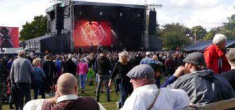 Tønder Festival: Fokus auf Jugendliche und Musik – und ein breitgefächertes Angebot