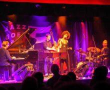Jazzmusik aus aller Welt: 22. Inselnationales Festival »Jazz goes Föhr«