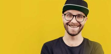 Foto: Presse / Eventim Mark Forster