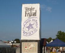 Das Tonder-Festival 2019 in Bildern