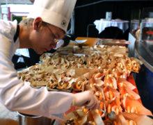 Spannendes Wochenende in Husum: Krabbentage, THEO und TRAKTORADO