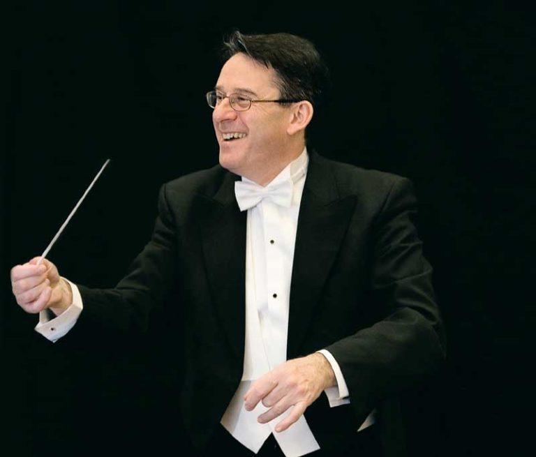 Husum: Neujahrskonzert mit der KlassikPhilharmonie Hamburg