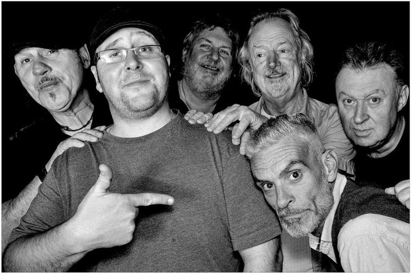 Guitar Heroes Festival - Das Bluesrock-Festival des Nordens! - Nordfriesland Online