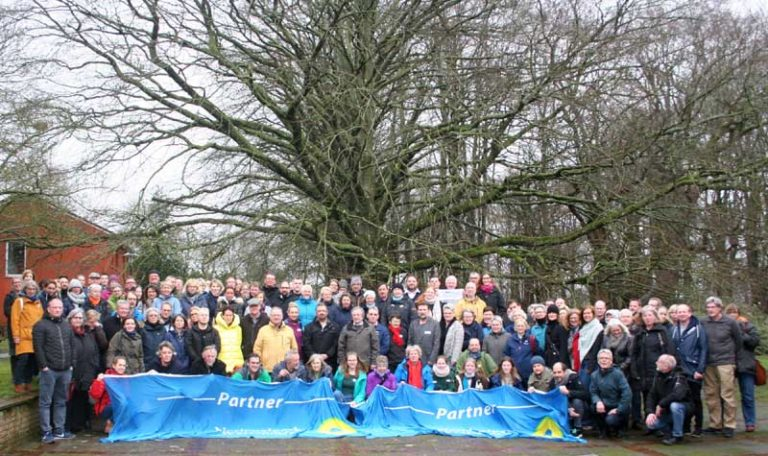Rekordbeteiligung beim Nationalpark-Partnertreffen