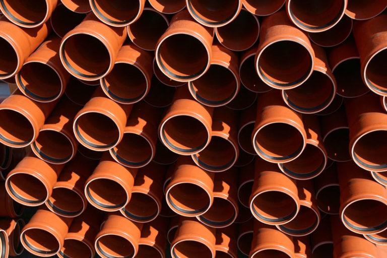 Rohrsysteme für ihren Garten