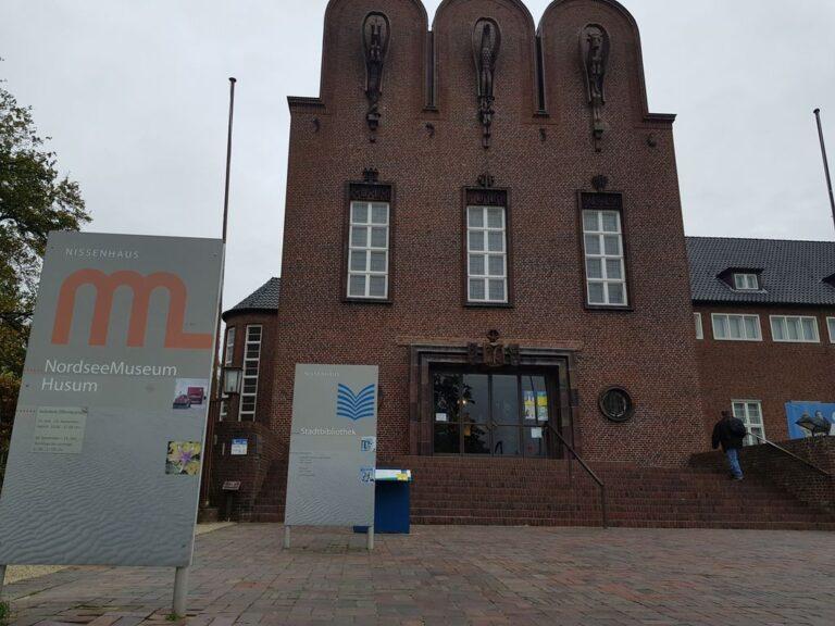 Fotos Nordfriesland Museum – Nissenhaus Husum