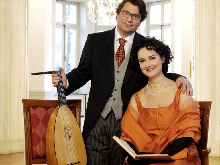 """Konzert """"Frisch auff"""" in Tönning"""